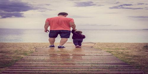 पिता पर शायरी - पिता पर दर्द भरी दो लाइन शायरी