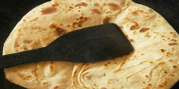 हिंदी कविता - रोटी