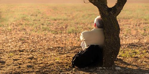 पिता का दर्द पर कविता