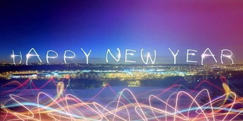 नए साल पर हिंदी कविता