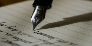 हिंदी कविता मैं लिखता रहूंगा