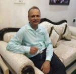विनय कुमार (भूतपूर्व सैनिक )