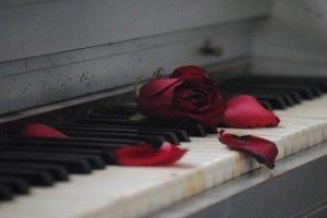 तेरी याद में कविता