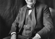 वैज्ञानिक पर कविता :- थॉमस अल्वा एडिसन को समर्पित कविता