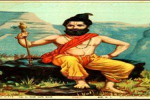 परशुराम पर कविता