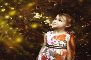 बालिका दिवस पर कविता