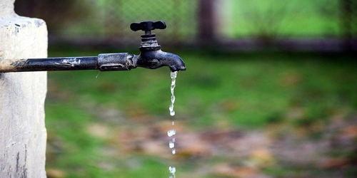 विश्व जल दिवस पर व्यंग्य